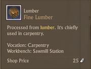 Aa.fine.lumber