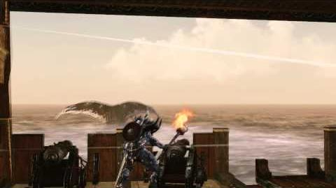 ArcheAge Devouring Depths Trailer – The Leviathan Rises