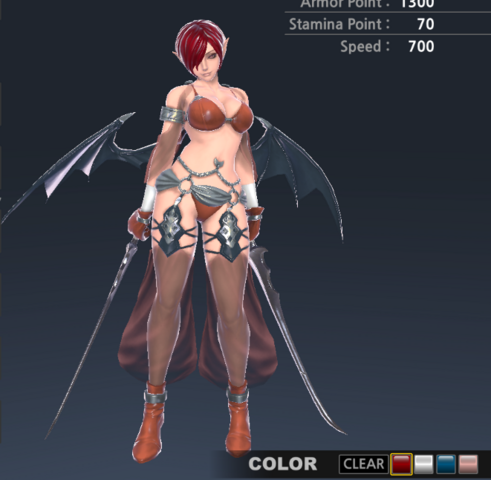File:Default Ridika 3D In-Game Model Front Colour 1.png