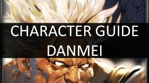 ArcheBlade - Character Tutorial Danmei