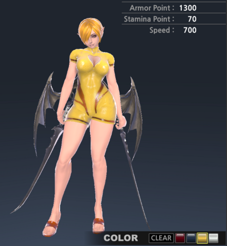 File:Summer Ridika 3D In-Game Model Front Colour 3.png