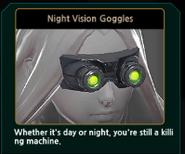Renoah Night Vision Goggles