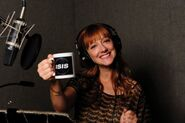 JudyGreer-RecordingInStudio-2