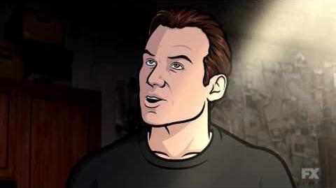 Slater's Revenge Season 7 Episode 8 Scene Archer