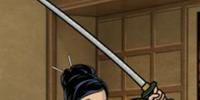 Keiko's Twin