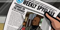 Weekly Spyglass