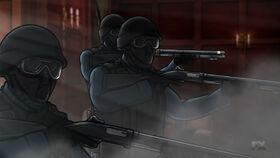 Archer s7e6 Title
