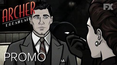 News Reel Mo Money Archer Season 8 Promo FXX