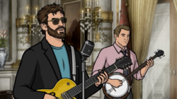 Archer Kenny Loggins