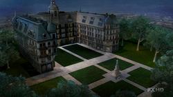 San Marino Palace