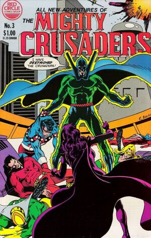 Mighty Crusaders Vol 2 3