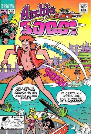 Archie 3000 Vol 1 10