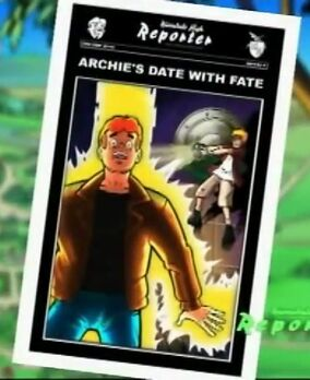Archie's Date with Fate