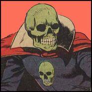 Son of the Skull (Earth-MLJ) of Jackpot Comics Vol1 06