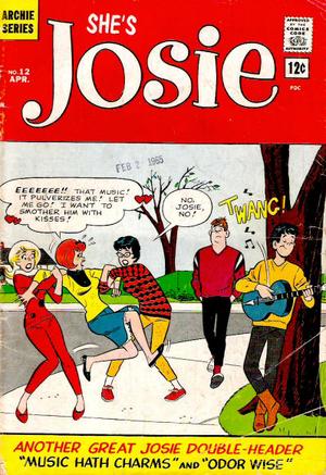 She's Josie Vol 1 12
