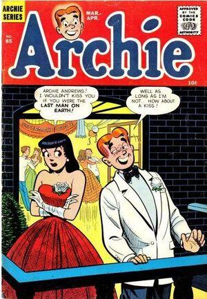 Archie Vol 1 85