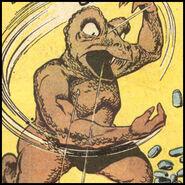 Lizard-Man (Earth-MLJ) of Jaguar Vol1 04