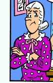 Miss Grundy