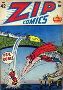 Zip Comics Vol 1 42