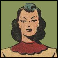 Thelma Gordon (Earth-MLJ) of Pep Comics Vol1 16