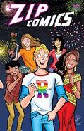 Archie Vol 1 666