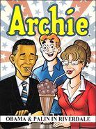 Archie & Friends All Stars Vol 1 13