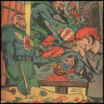 Strangler (Earth-MLJ) of Pep Comics Vol1 31 0001