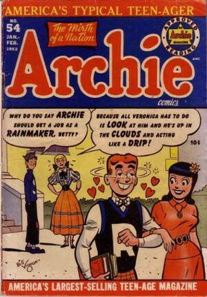 Archie Vol 1 54