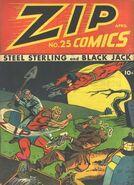 Zip Comics Vol 1 25