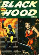 Black Hood Comics Vol 1 17