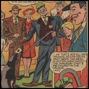 Walrus (Earth-MLJ) of Pep Comics 24 0001