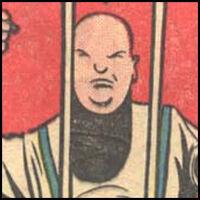 Timothy Malloy (Earth-MLJ) of Top-Notch Comics Vol1 15