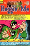 Reggie and Me Vol 1 19