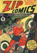Zip Comics Vol 1 2