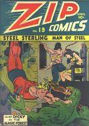 Zip Comics Vol 1 13