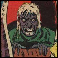 Pelham (Earth-MLJ) of Jackpot Comics Vol1 07
