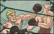 Jim Jennings (Earth-MLJ) of Top-Notch Comics Vol1 22 0001