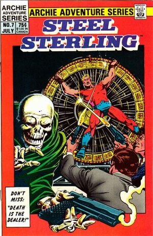 Steel Sterling MLJ Vol 1 7