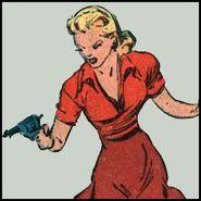 Margie Conway (Earth-MLJ) of Top-Notch Comics Vol1 07