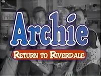 Return to Riverdale