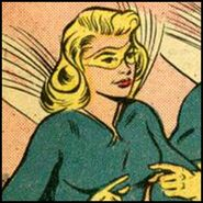 Kim Brand (Earth-MLJ) of Adventures of the Fly Vol1 16