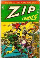 Zip Comics Vol 1 31