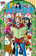 Archie Vol 1 661
