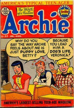 Archie Vol 1 63