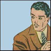 Blane Whitney (Earth-MLJ) of Shield Wizard Comics Vol 1 6 0001