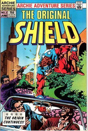 Original Shield Vol 1 2