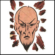 Telepathist (Earth-MLJ) of ShieldWizard Vol 1 10 0001