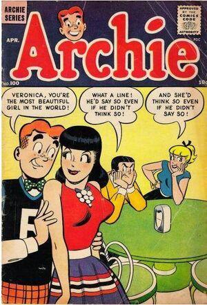 Archie Vol 1 100