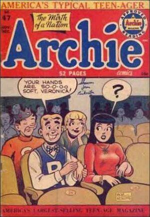 Archie Vol 1 47