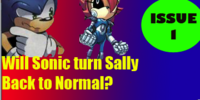 Sonic's Comic issue 1